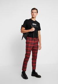 Edwin - JAPAN - T-shirt med print - black - 1