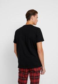 Edwin - JAPAN - T-shirt med print - black - 2