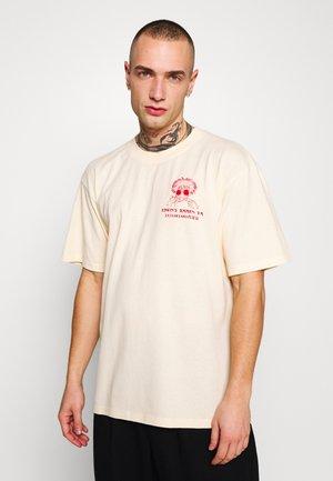 RAMEN YA - T-shirt imprimé - vanilla