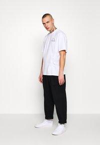 Edwin - DAWN - T-shirt imprimé - white - 1
