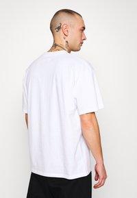 Edwin - DAWN - T-shirt imprimé - white - 2