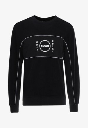 GANG SWEAT - Sweater - black