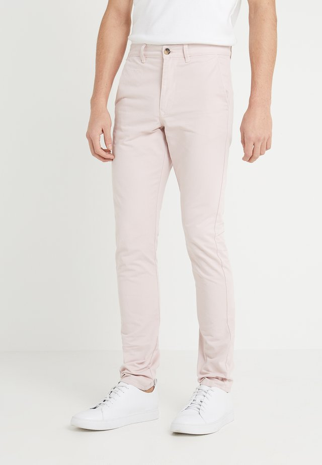 REMI PANTS - Trousers - shell