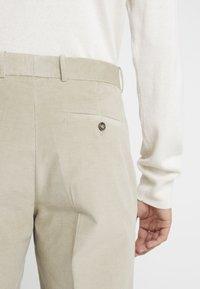 Editions MR - FRANCOIS CARROT PANTS - Bukser - sage - 3
