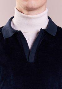 Editions MR - TERRYCLOTH - Sweatshirt - navy blue - 3