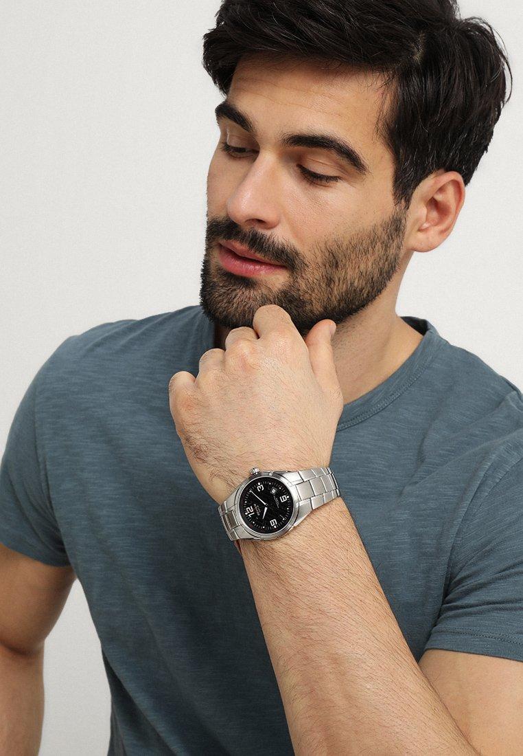 Edifice - Reloj - silver-coloured/black
