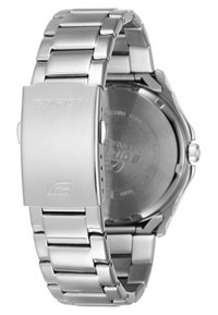 EDIFICE - Watch - silver-coloured/black - 2