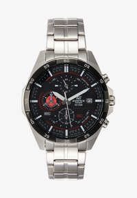 EDIFICE - Chronograph watch - silver-coloured/black - 1