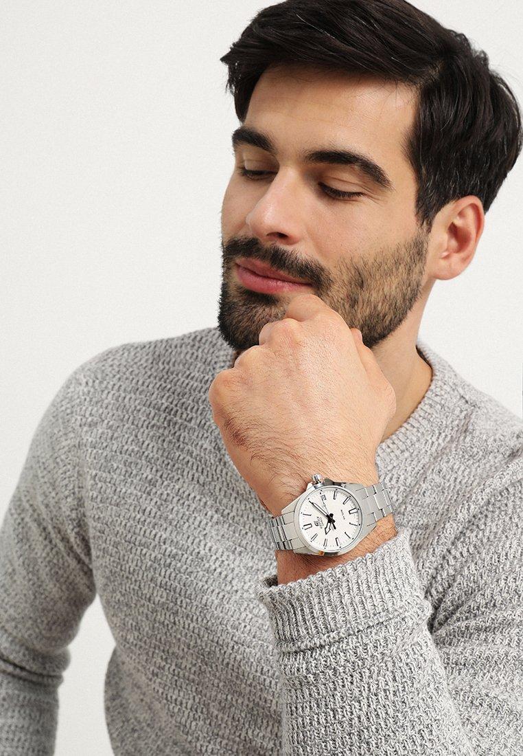 Edifice - Reloj - silver-coloured/white