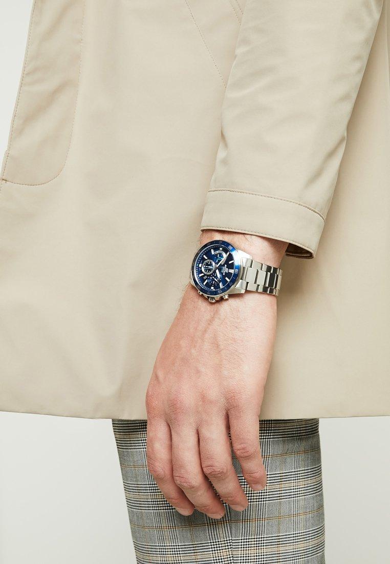 Edifice - EDIFICE - Chronograph - blue