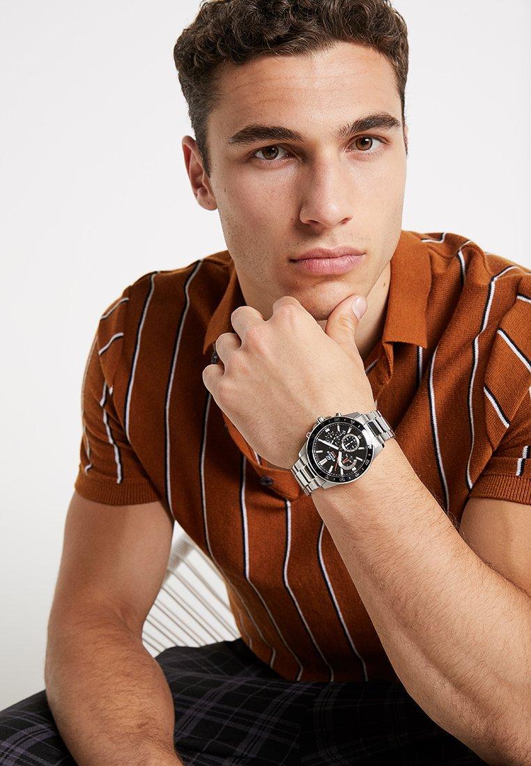 EDIFICE - EDIFICE - Chronograph watch - black