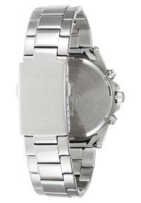 EDIFICE - EDIFICE - Chronograph watch - black - 2