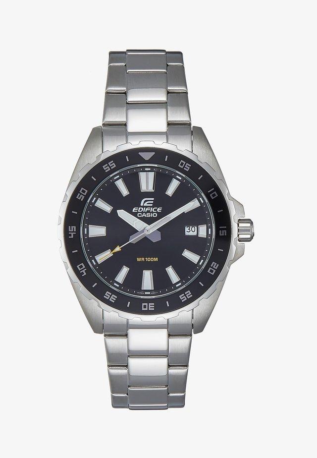 EDIFICE - Uhr - silver