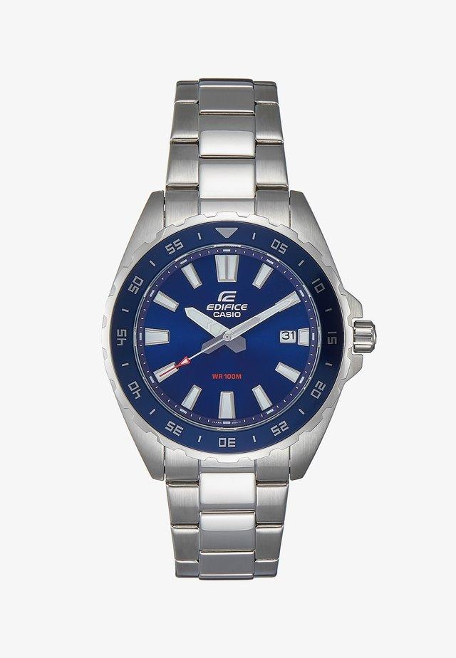 EDIFICE - Watch - silver
