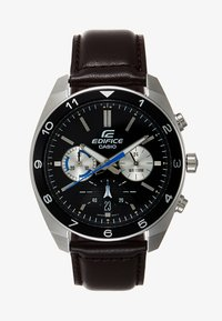 EDIFICE - CLASSIC SPORTY - Kronografklokke - brown - 1