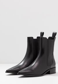EDITED - ALWA - Classic ankle boots - black - 4