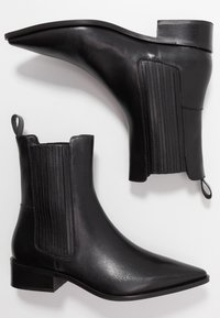 EDITED - ALWA - Classic ankle boots - black - 3