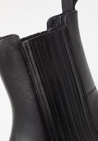EDITED - ALWA - Classic ankle boots - black - 2