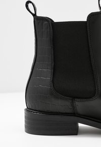 EDITED - AIDA - Classic ankle boots - black - 2