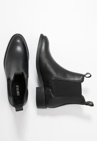 EDITED - AIDA - Classic ankle boots - black - 3