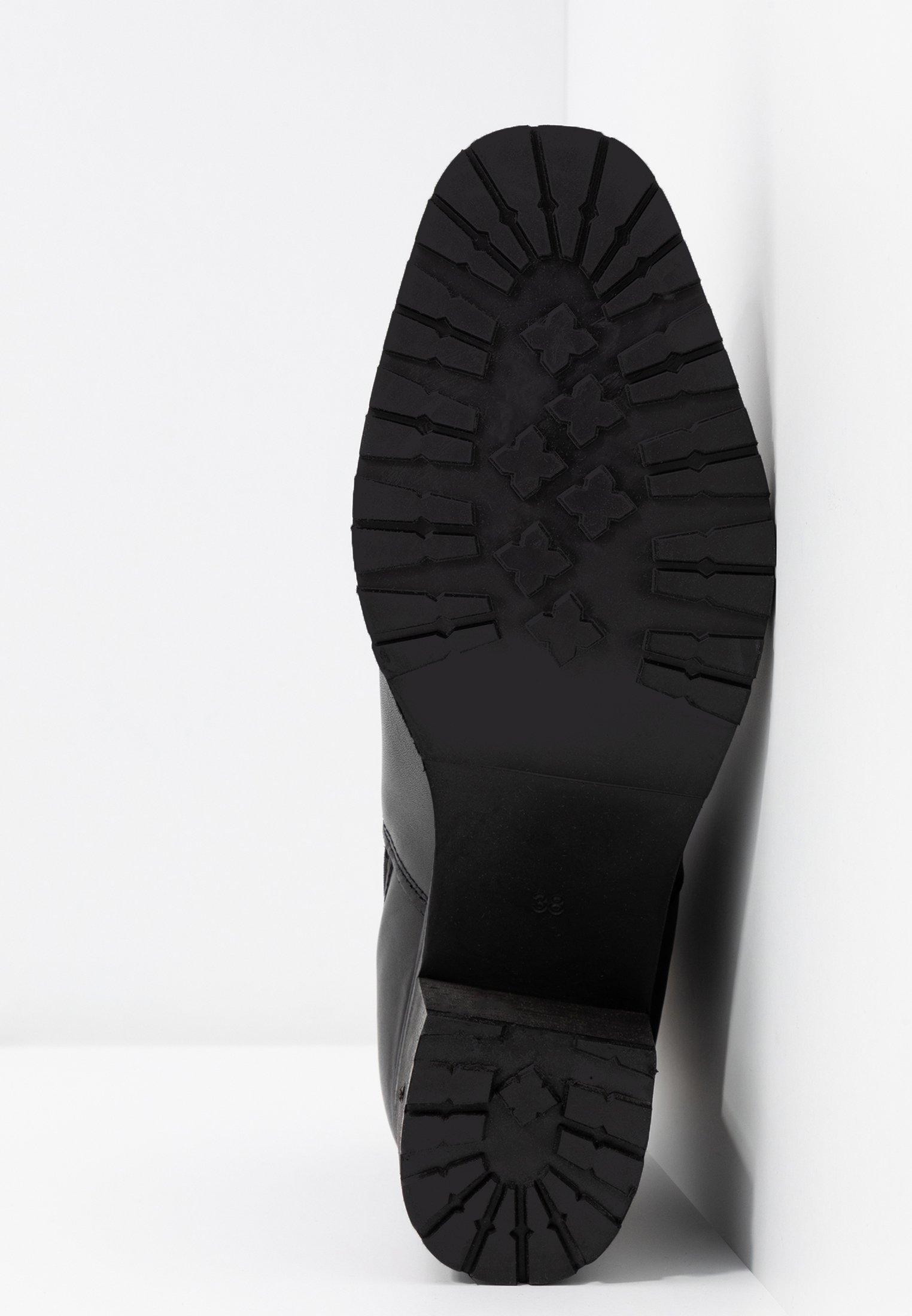 EDITED OTIS - Bottines black