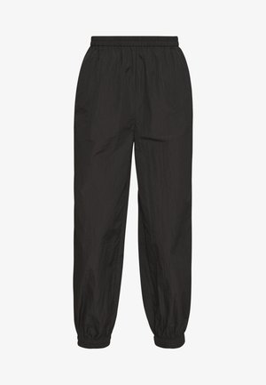 DINA TROUSERS - Trousers - schwarz