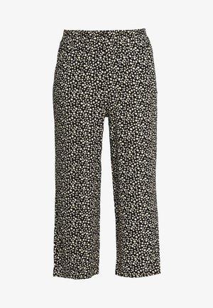 ALEXIA CULOTTE - Trousers - mischfarben