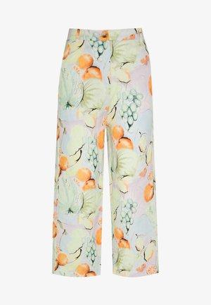 KELSEY PANTS - Kalhoty - mischfarben