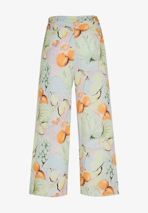 KELSEY PANTS - Pantalones - mischfarben