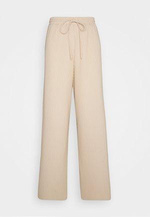 LIANA - Pantalon classique - beige