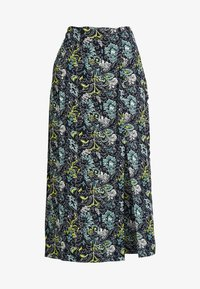 EDITED - LILITH SKIRT - A-Linien-Rock - multicolor - 4