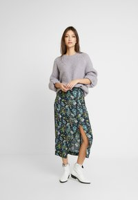 EDITED - LILITH SKIRT - A-Linien-Rock - multicolor - 1