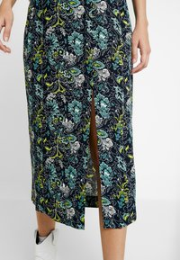 EDITED - LILITH SKIRT - A-Linien-Rock - multicolor - 5