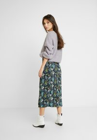 EDITED - LILITH SKIRT - A-Linien-Rock - multicolor - 2