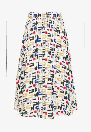 PIPER SKIRT - A-lijn rok - multi-coloured