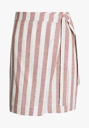 VANIA SKIRT - Wrap skirt - multi