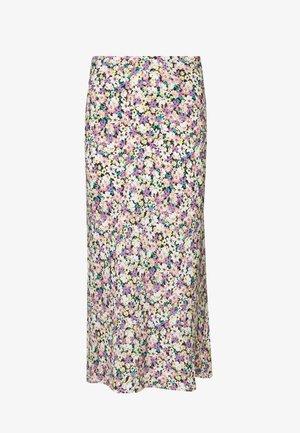 LIDDY SKIRT - A-line skjørt - multi-coloured