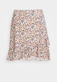 EDITED - CAJA SKIRT - Pencil skirt - mischfarben - 0