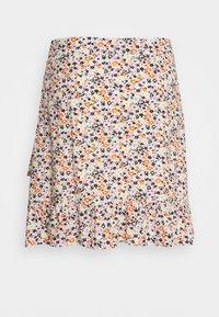EDITED - CAJA SKIRT - Pencil skirt - mischfarben - 1