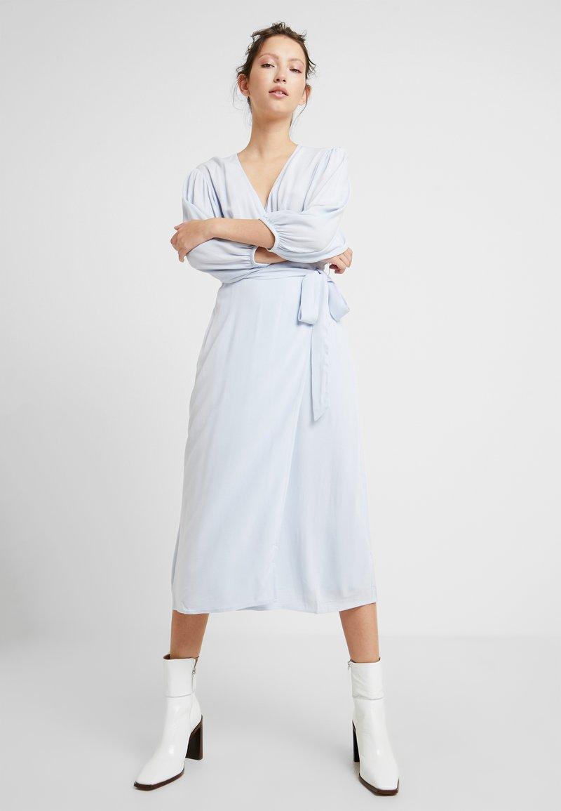 EDITED - ALENA DRESS - Kjole - light blue