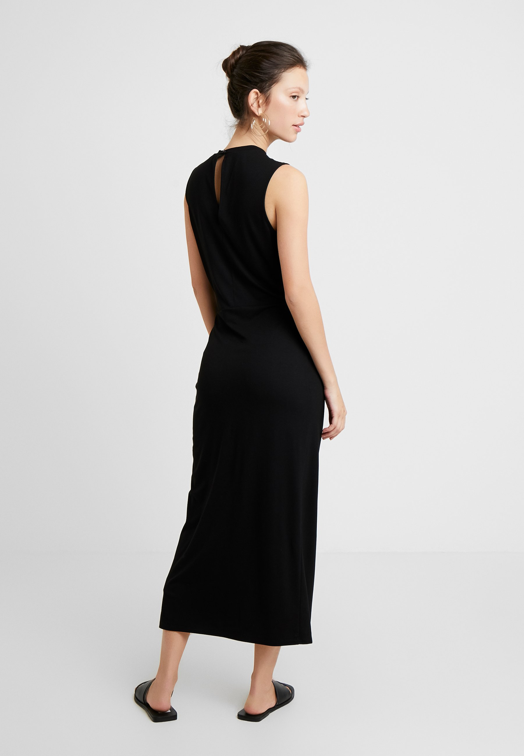 Black Edited En Nadine Jersey DressRobe rdBCxeo