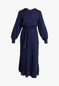 EDITED - ALENCIA DRESS - Kjole - blau - 5