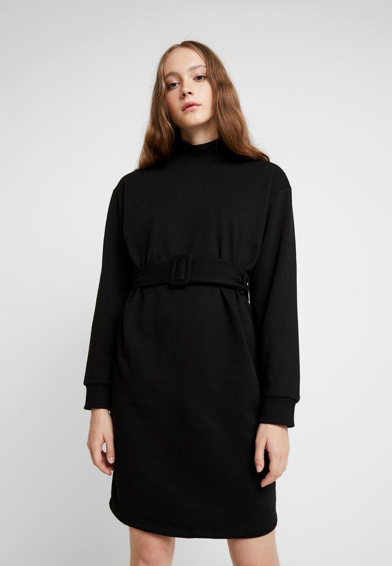 EDITED - LABIBA DRESS - Hverdagskjoler - schwarz