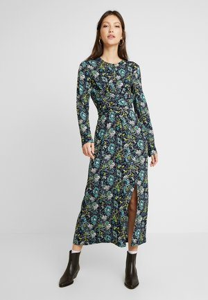 NADJA DRESS - Maxi-jurk - multicoloured