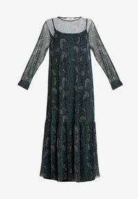 EDITED - HARRIET DRESS - Denní šaty - green - 4