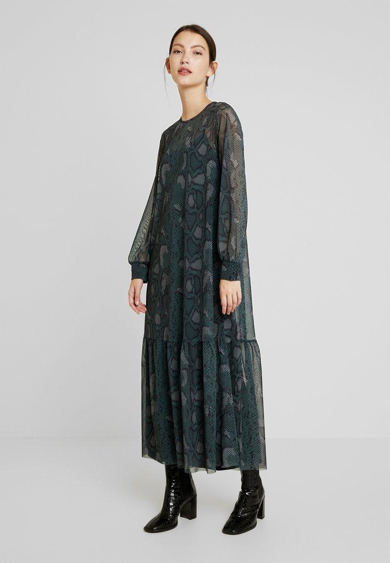 EDITED - HARRIET DRESS - Denní šaty - green