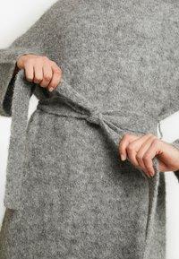 EDITED - ISAC DRESS - Jumper dress - grau - 4