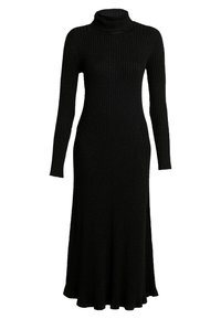 EDITED - SYRINA DRESS - Jumper dress - schwarz - 0