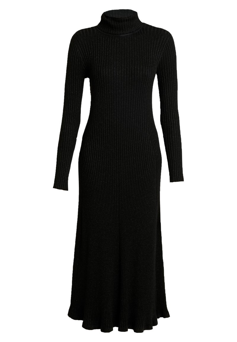 EDITED - SYRINA DRESS - Jumper dress - schwarz