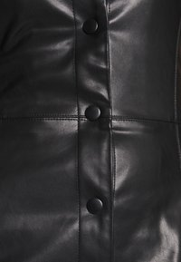 EDITED - IVER DRESS - Etuikleid - schwarz - 5